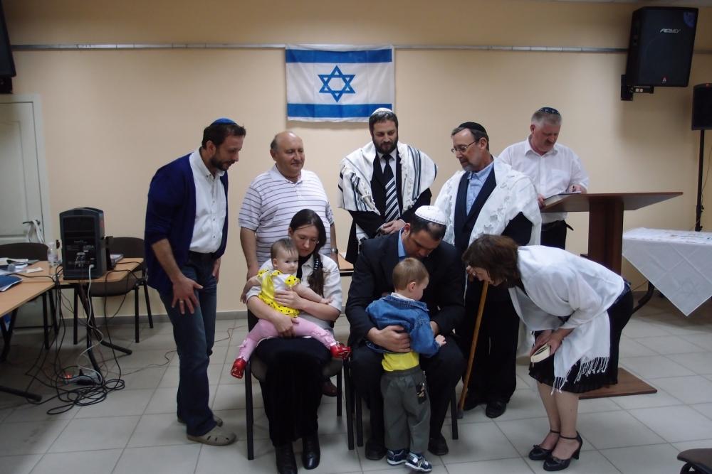 Organizujemy koncerty, spotkania i konferencje z nauczycielami żydowskimi.