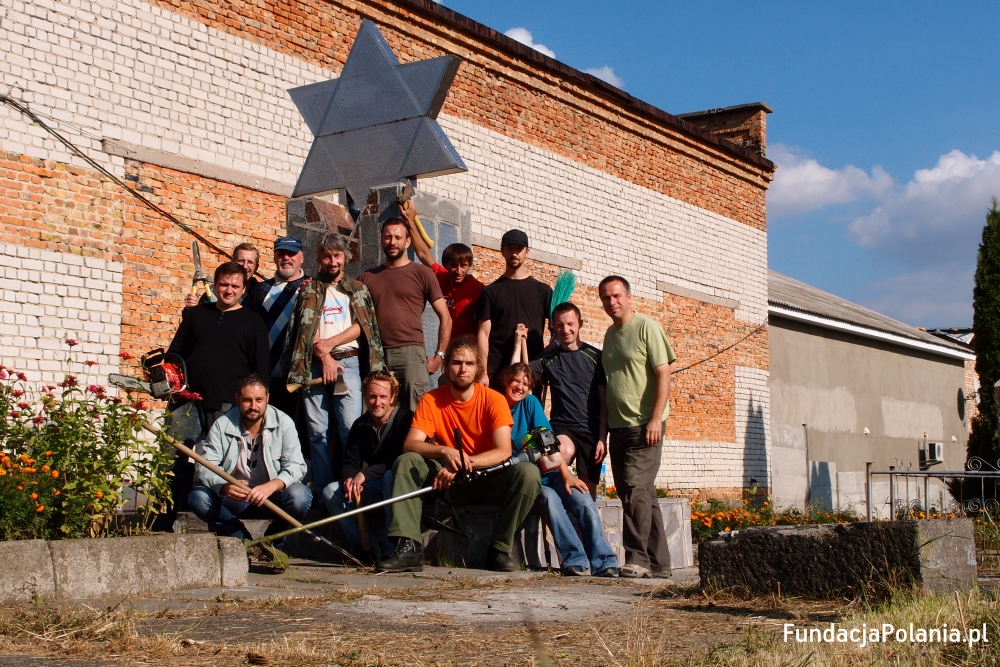 10-dniowy wyjazd do Korsunia na Ukrainie