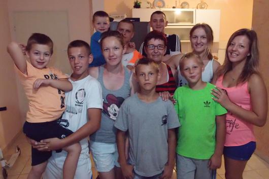 2 rodzina 10 osob.3