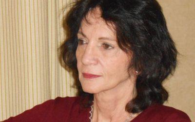 KRAKÓW, MOJE MIASTO – Lili Haber